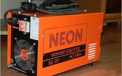 Аппарат сварочный вд 201 неон сварочный аппарат mealer 160